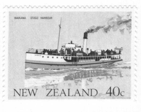 1984 New Zealand