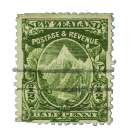 1900 New Zealand