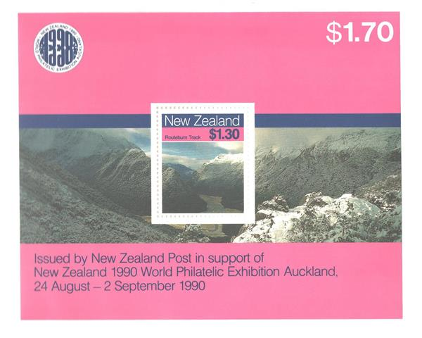 1988 New Zealand