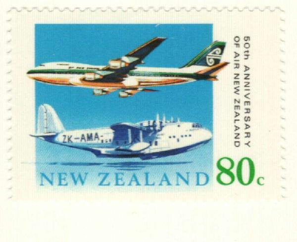 1990 New Zealand