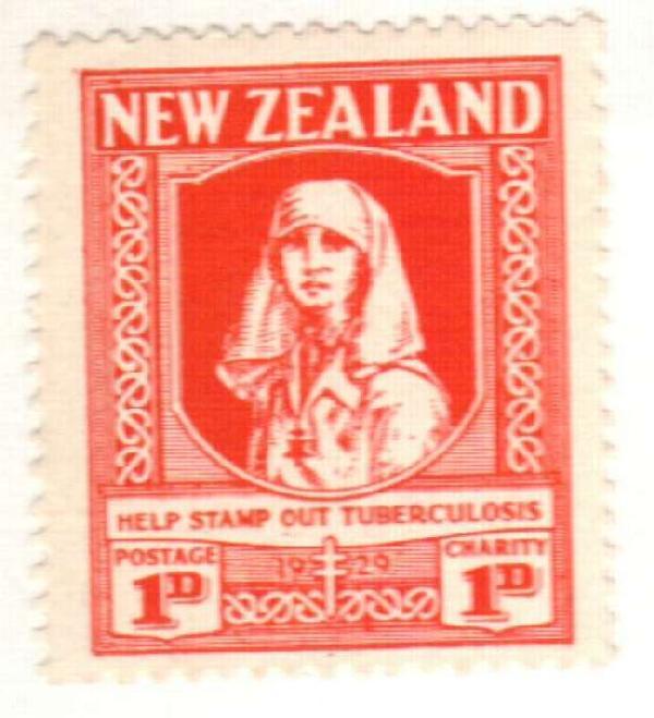 1929 New Zealand