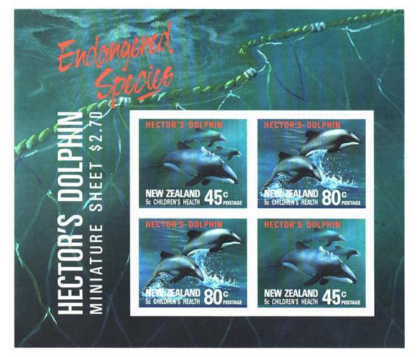 1991 New Zealand