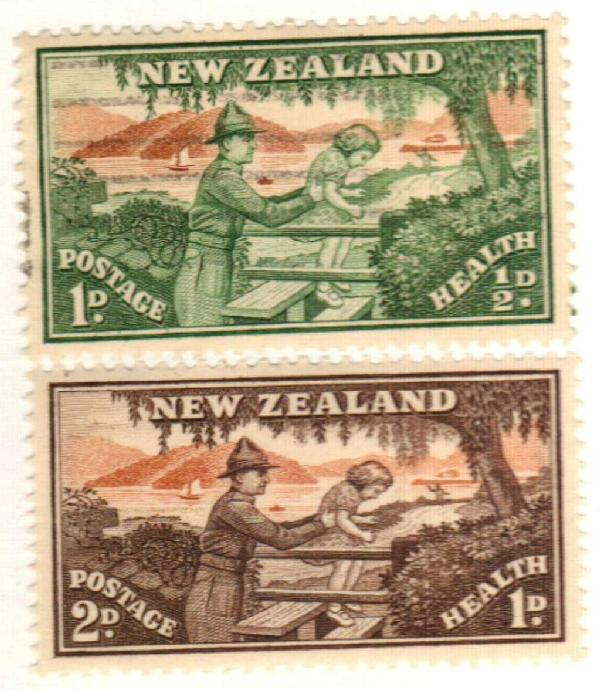 1946 New Zealand
