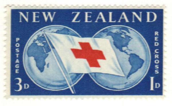 1959 New Zealand