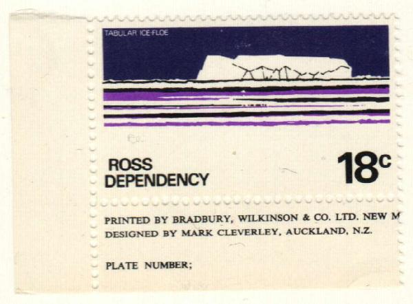 1979 New Zealand-Ross Dependency