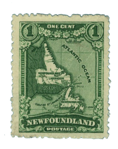 1929 Newfoundland
