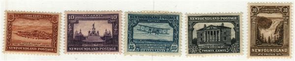 1931 Newfoundland
