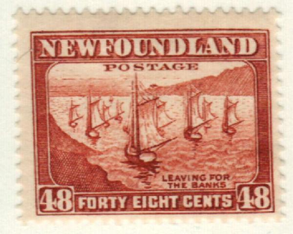 1937 Newfoundland