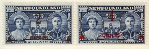 1939 Newfoundland