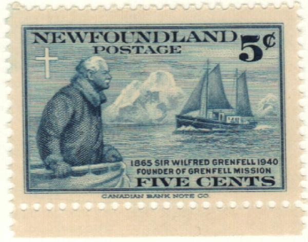 1941 Newfoundland