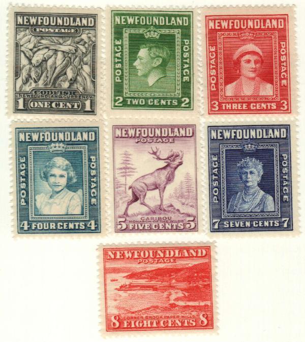 1941-42 Newfoundland