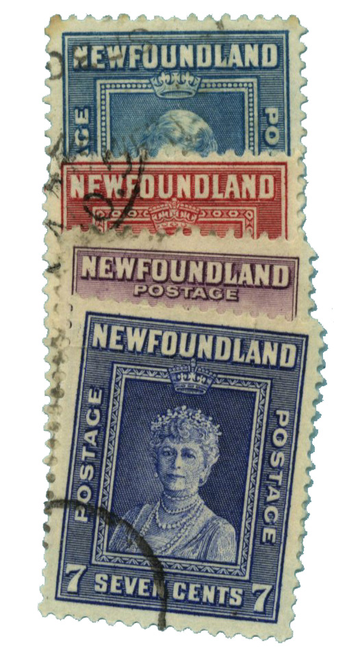 1941-44 Newfoundland