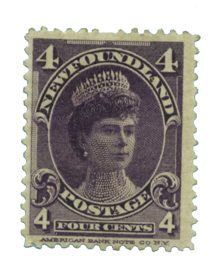 1901 Newfoundland