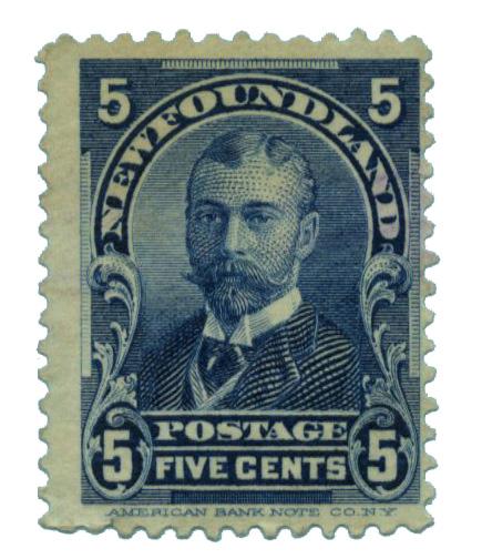 1899 Newfoundland