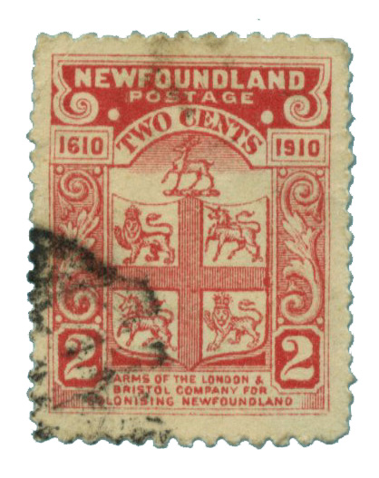 1910 Newfoundland