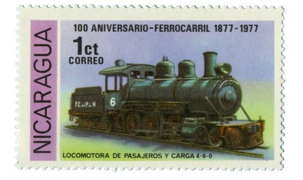 1978 Nicaragua
