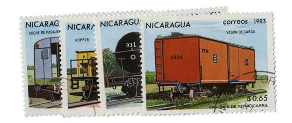 1983 Nicaragua