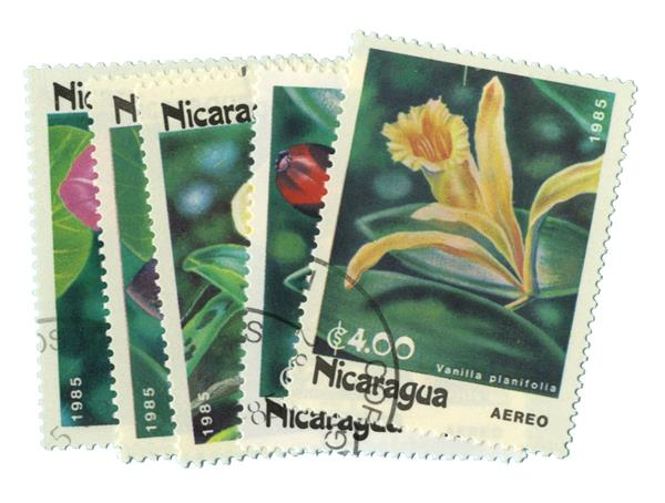 1985 Nicaragua