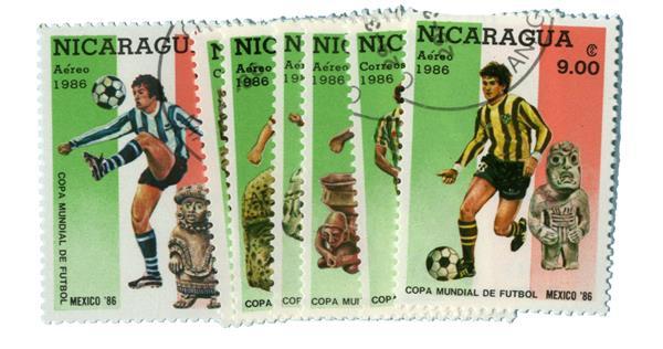 1986 Nicaragua