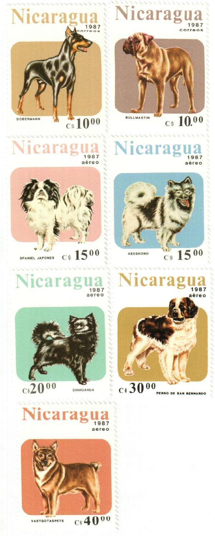 1987 Nicaragua
