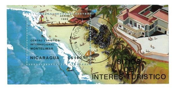 1989 Nicaragua