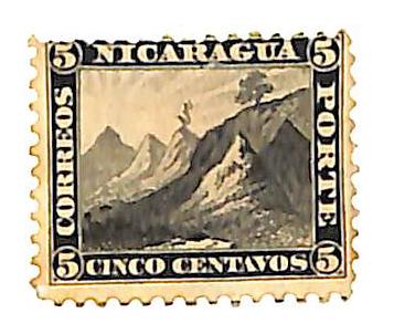 1862 Nicaragua