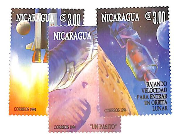 1994 Nicaragua