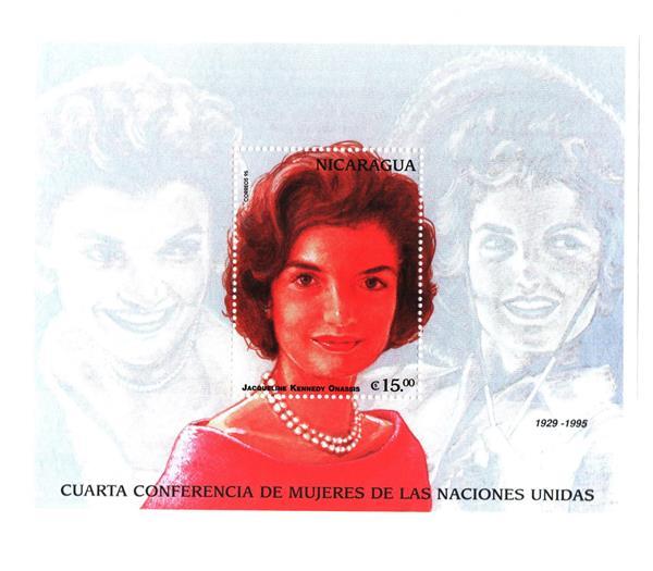 1996 Nicaragua
