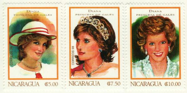 1999 Nicaragua