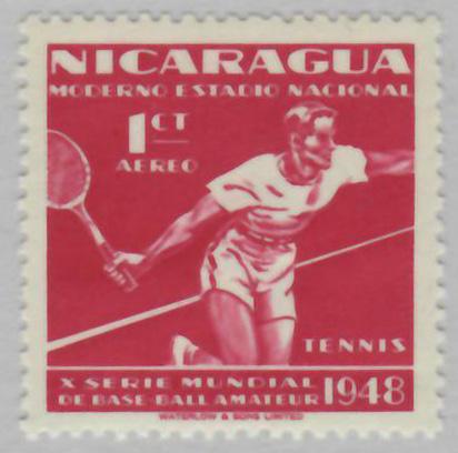 1949 Nicaragua