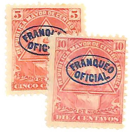 1898 Nicaragua