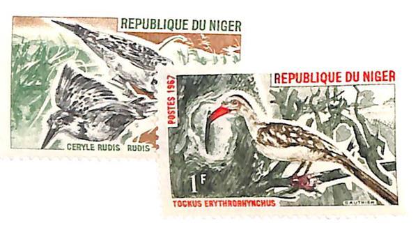 1967 Niger