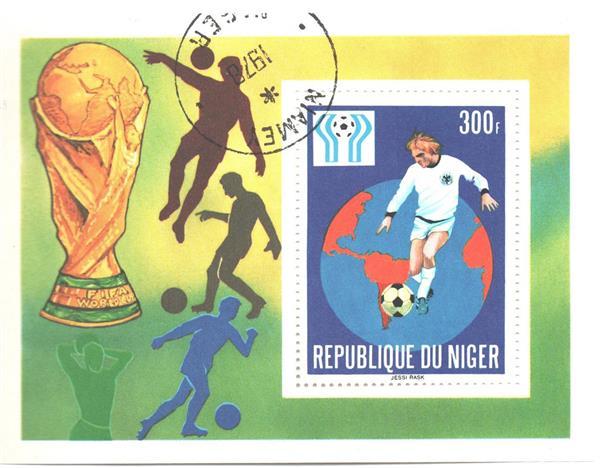 1978 Niger