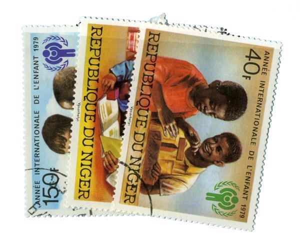 1979 Niger