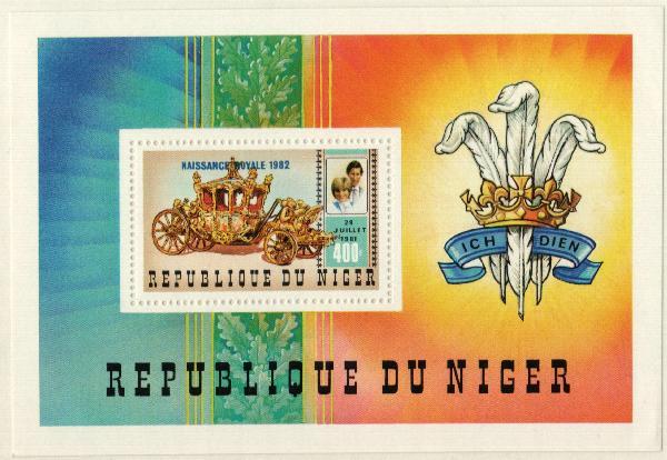 1982 Niger