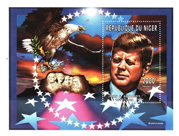 1997 Niger
