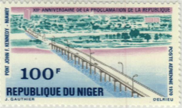 1970 Niger