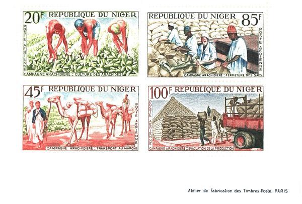 1963 Niger