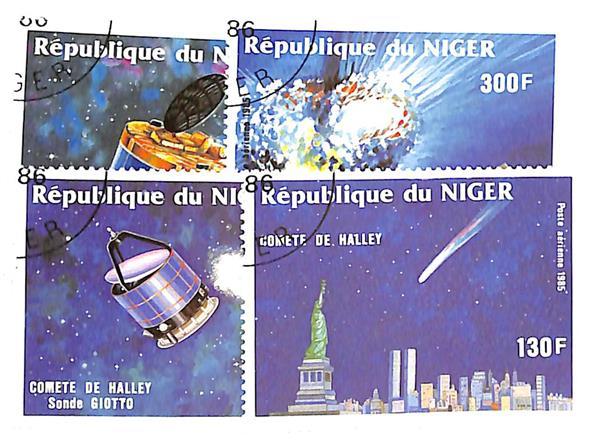 1985 Niger
