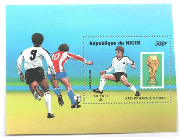 1986 Niger