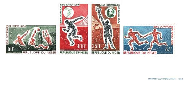 1964 Niger