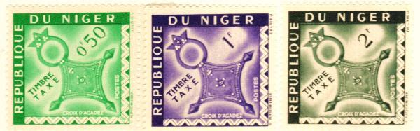1962 Niger