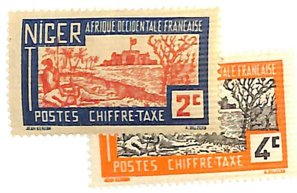 1927 Niger