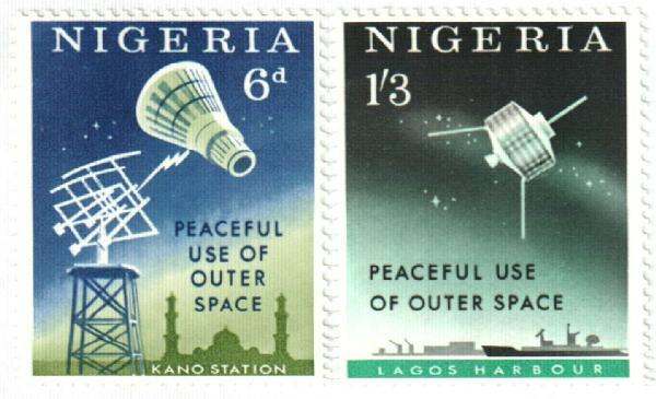 1963 Nigeria