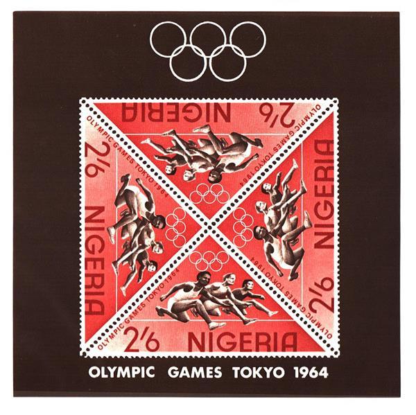 1964 Nigeria