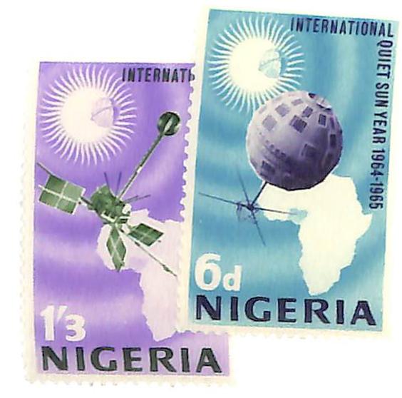 1965 Nigeria