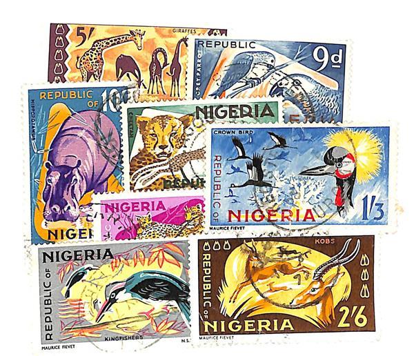 1965-66 Nigeria