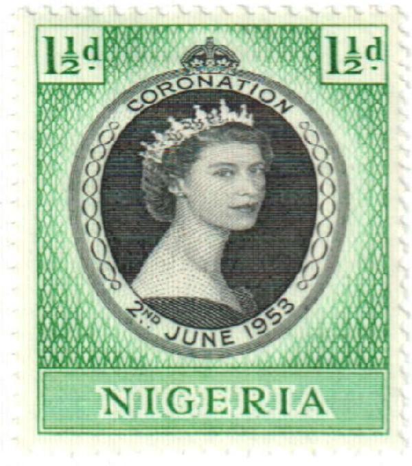 1966 Nigeria