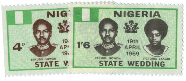 1969 Nigeria