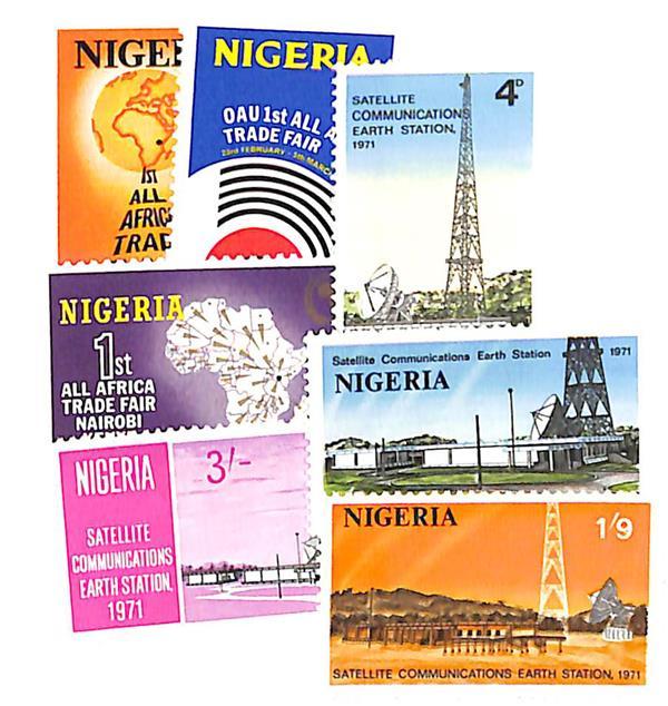 1971-72 Nigeria
